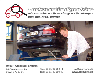Your car expert - call us for help!